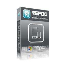 REFOG Keylogger v5.1.8.934 + Serial [ Full Version ] [Crack]