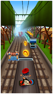 Subway Surfer Paris Mod Apk v.1.12.2 (Unlimited Coins and Keys)