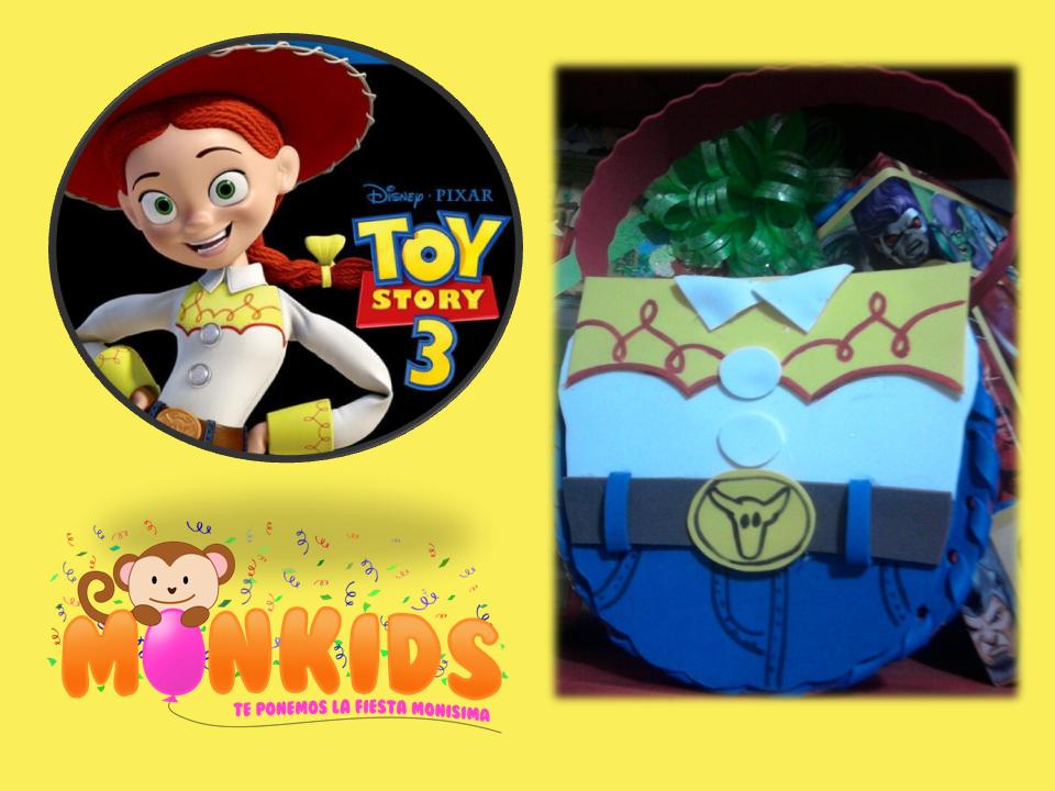 Dulceros de toy story 1 - Imagui