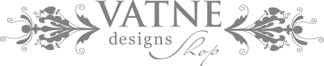 Vatne Designs Blog