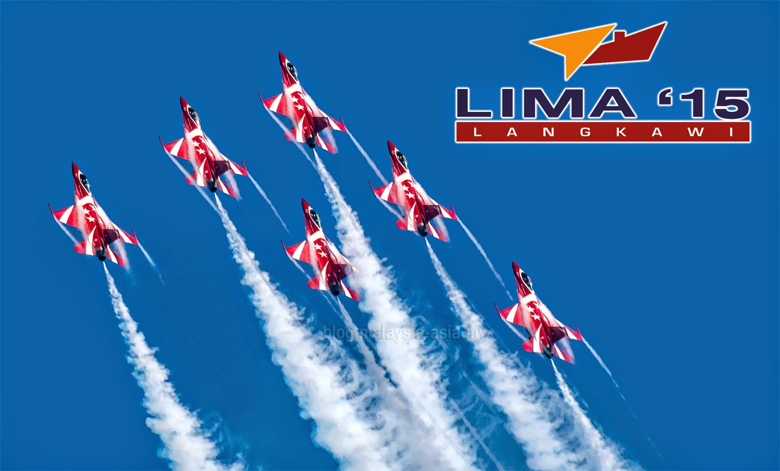 Photos of LIMA'15