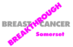 Breakthrough Breast Cancer Somerset Group