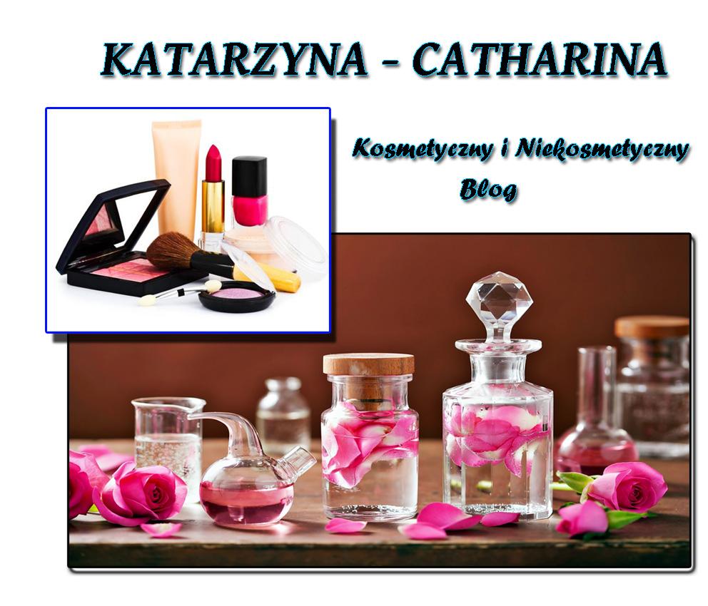 Katarzyna - Catharina