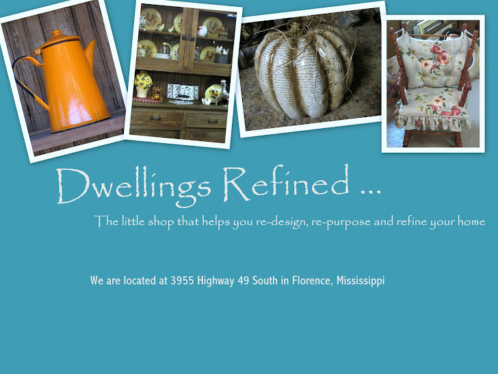 Dwellings Refined ...