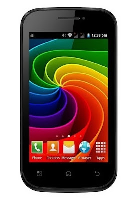 Top 5 Best and Cheapest Android Phones Below Rs. 5000 in 2014 (Micromax Bolt A35)