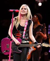 Avril Lavigne ]*w*
