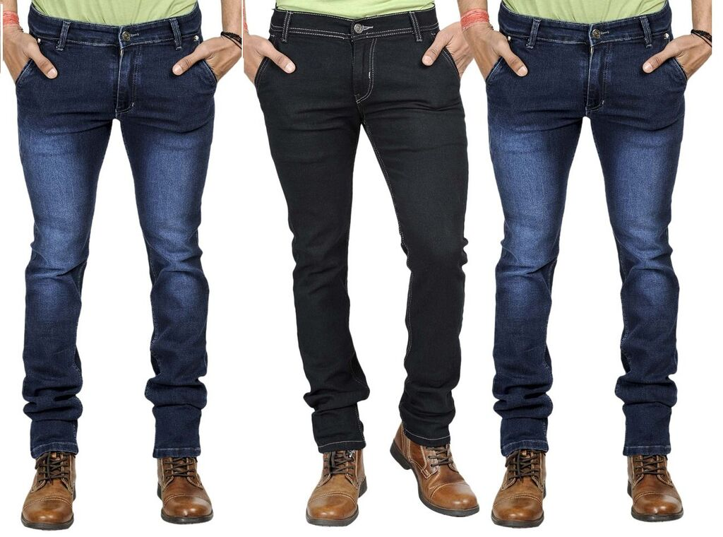 Jeans Combo Offer online at lowest price