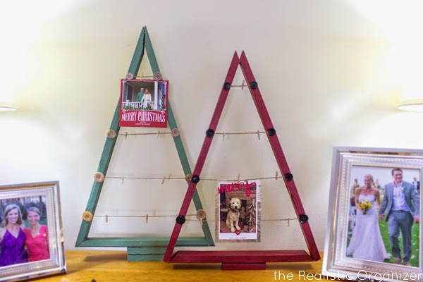 the Realistic Organizer: DIY Holiday Decorations and Gift Ideas