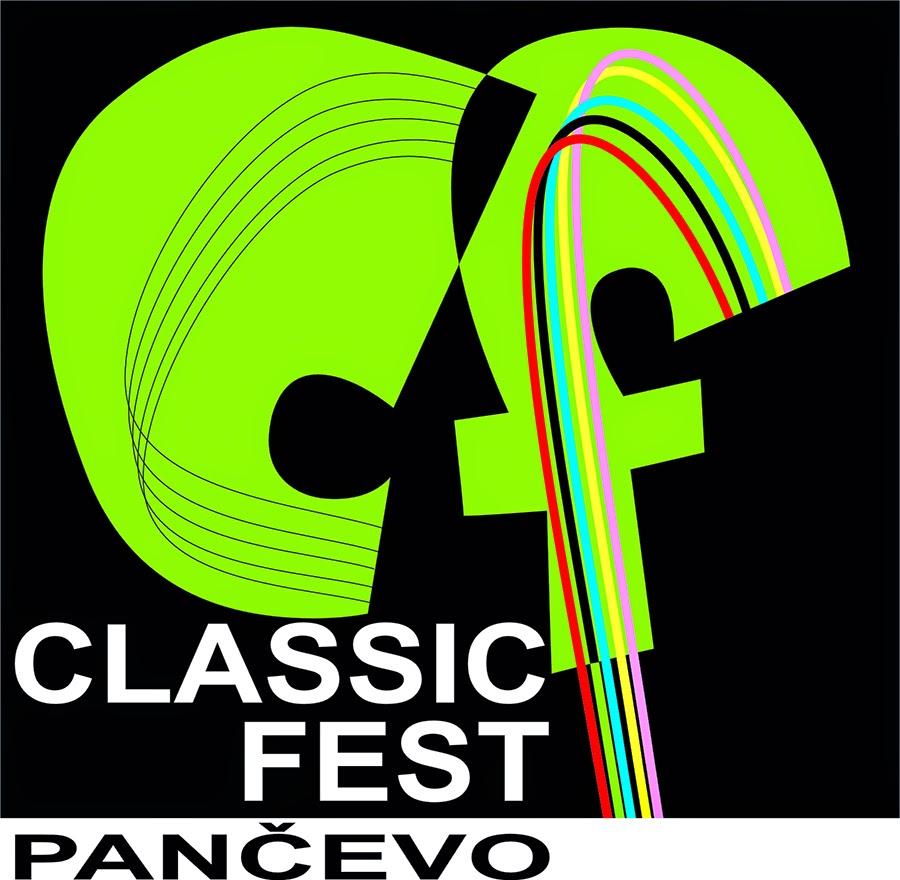 CLASSIC FEST 2014. u Pančevu