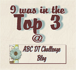 ABC DT Challenge Blog