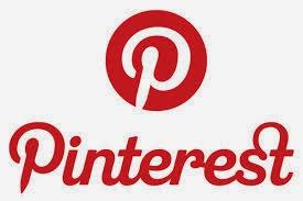 Θα με βρείτε στο Pinterest...