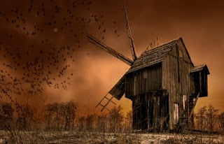 Paroles de moulin