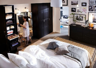 Kitchen home design 2011 ikea bedroom design examples for Examples of bedroom designs
