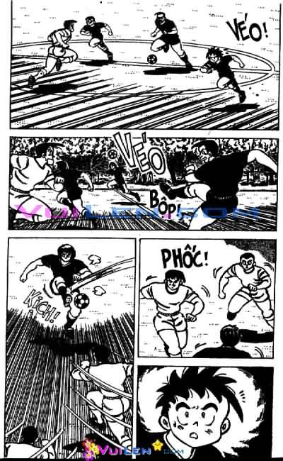 Jindodinho - Đường Dẫn Đến Khung Thành III Tập 31 page 105 Congtruyen24h