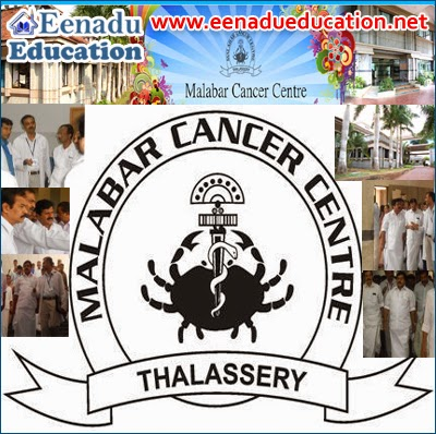 Faculty posts in Malabar Cancer Centre Kerala