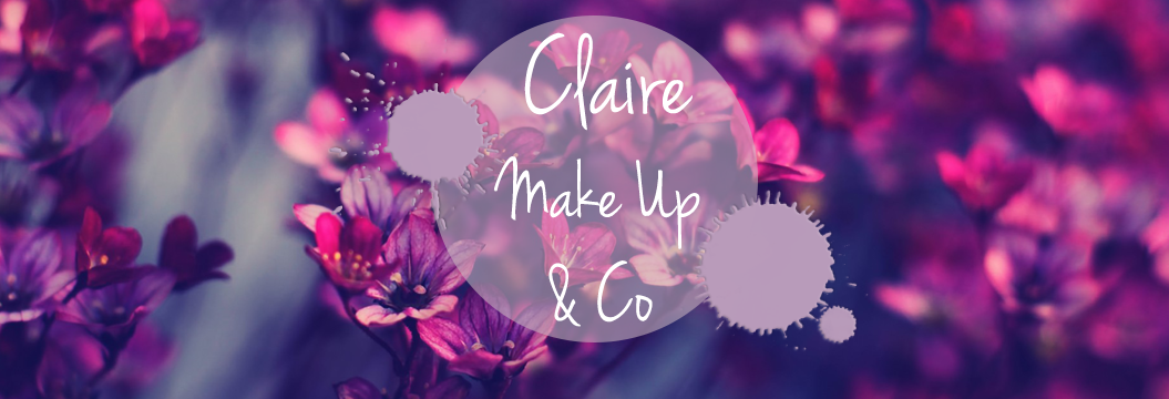 ClaireMakeUpAndCo