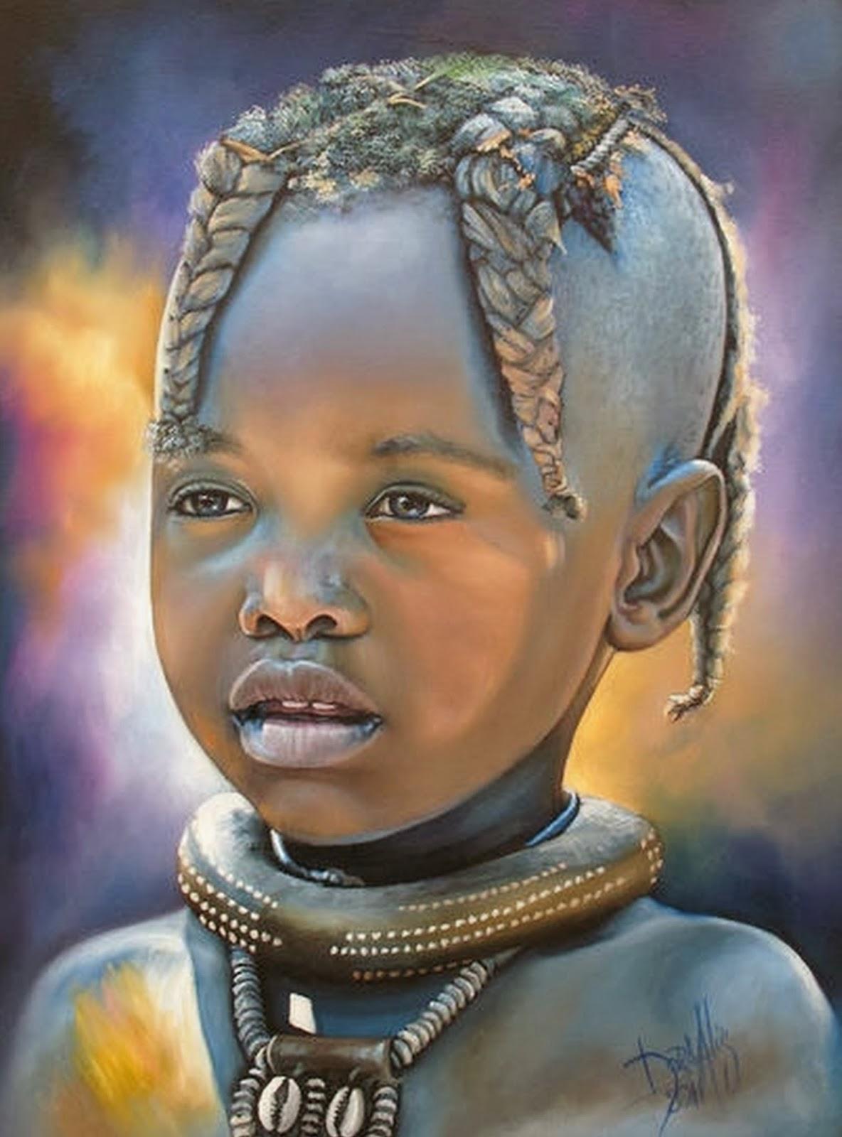 Bienvenidos al nuevo foro de apoyo a Noe #322 / 13.06.16 ~ 23.06.16 - Página 37 Cuadros-de-negras-aficanas+(6)
