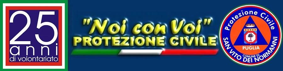 A.V.P.C. San Vito dei Normanni O.N.L.U.S.