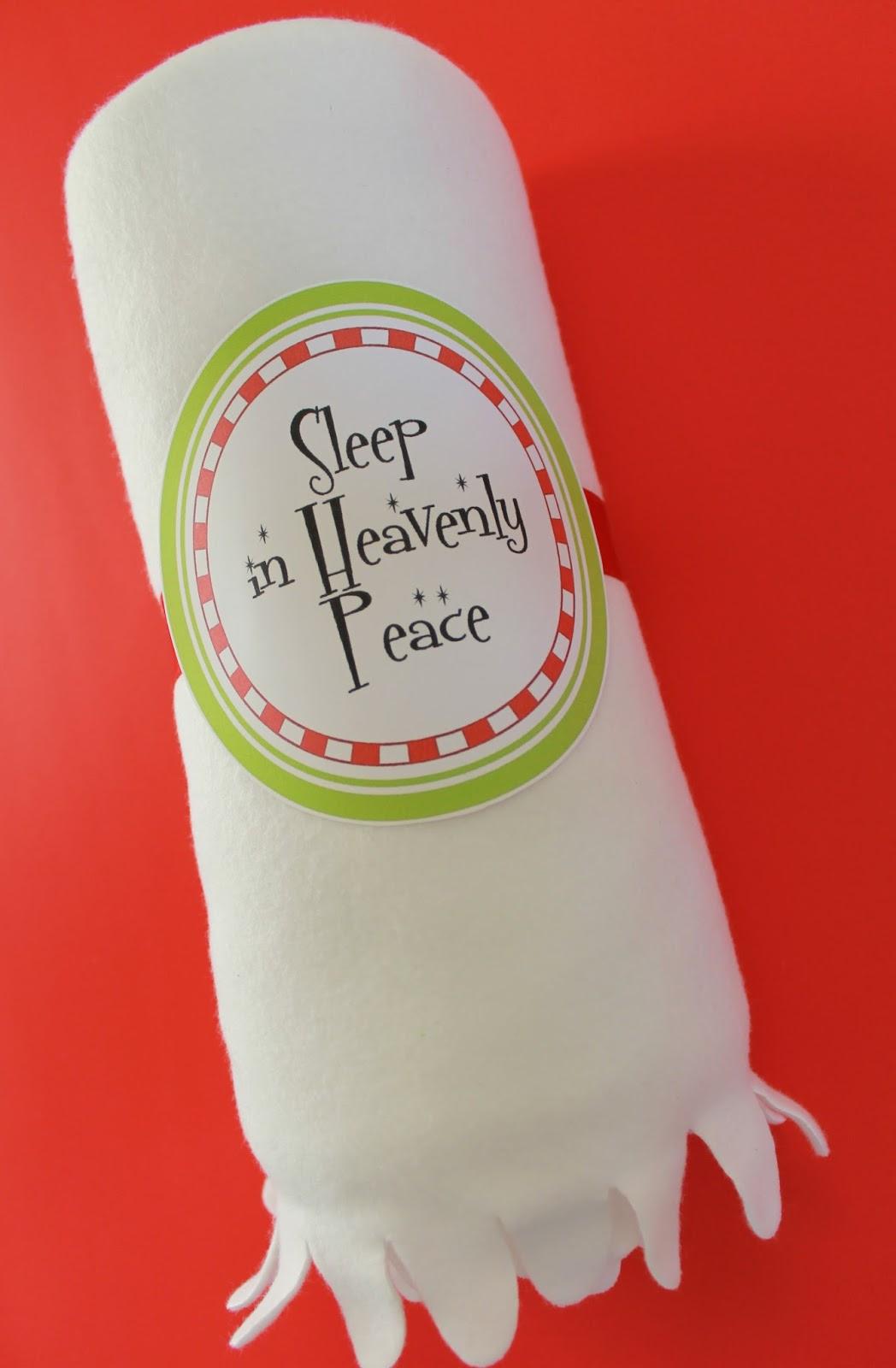 Serving Pink Lemonade Simple Christmas Gift Ideas For