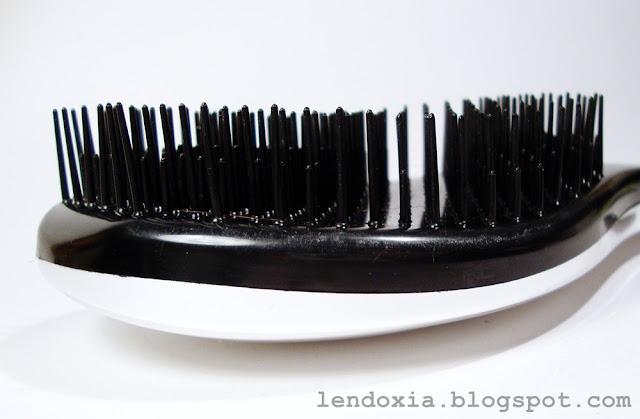 četka za raspetljavanje kose