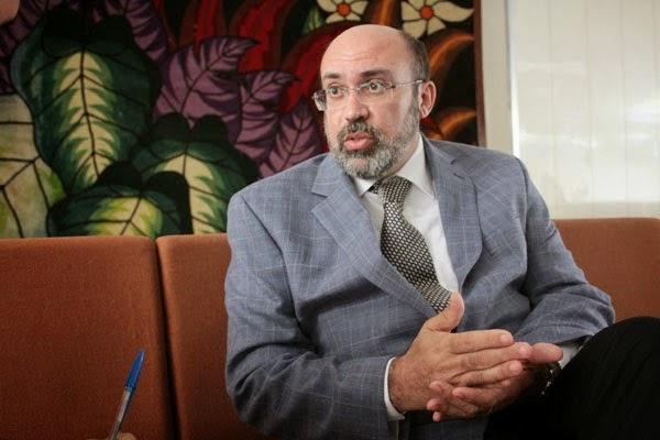 Procurador Miguel Josino tem confirmação de morte cerebral
