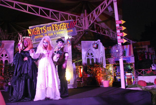 Nights of Fright 3