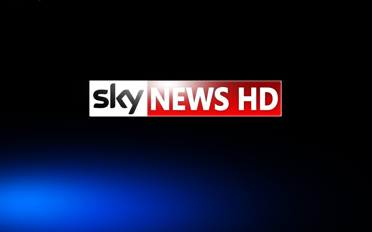 TV with Thinus: BREAKING. No further fears that the Sky News channel ...