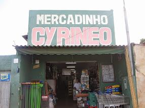 MERCADINHO CYRINEO