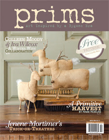 PRIMS  FALL 2012