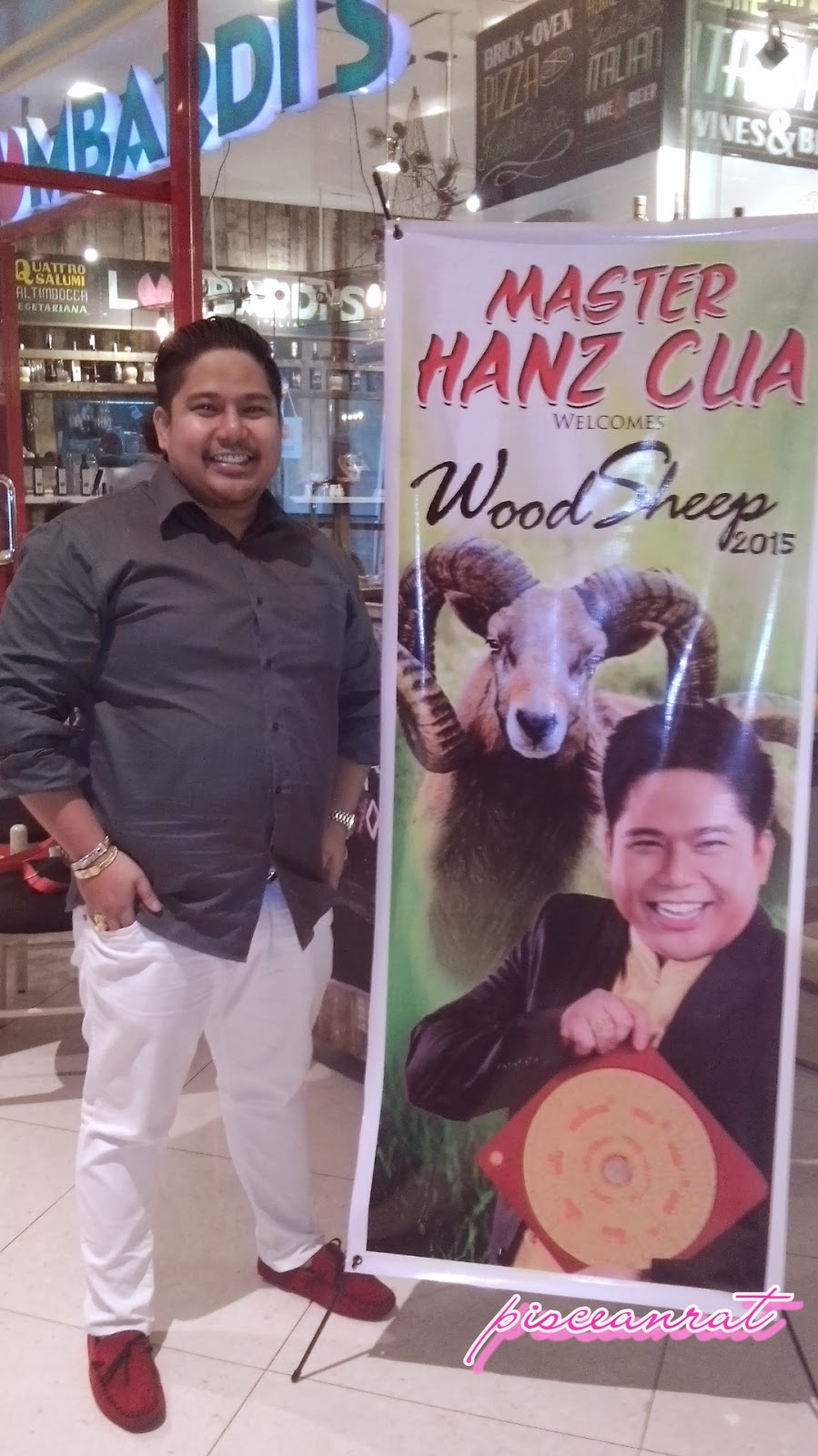 hanz cua, feng shui, 2015, year of the wood sheep,