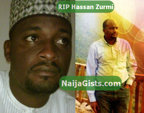 hassan zurmi dead