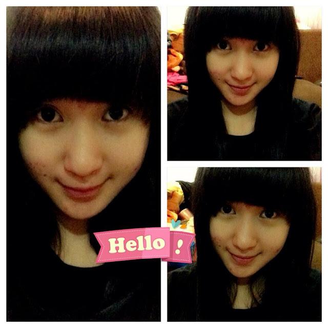 Foto Cewek Cantik Gadis Indonesia
