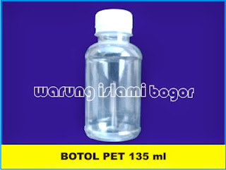 Jual Botol Agro Labor 135ml