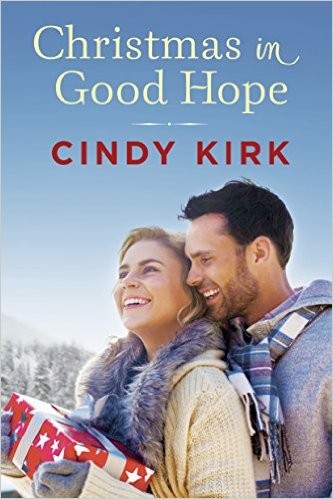 Christmas in Good Hope by Cindy Kirk - Holidays Romance Novels