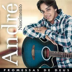 Andr Nascimento - Promessas de Deus