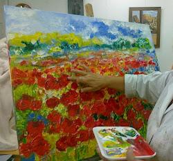 Tomi Caballero (Pintura)