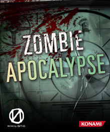 Download Zombie Apocalypse Torrent PS3