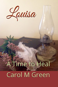 Louisa: A Time to Heal