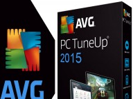 Download AVG PC TuneUp 2015 15.0.1001.238 Latest Version