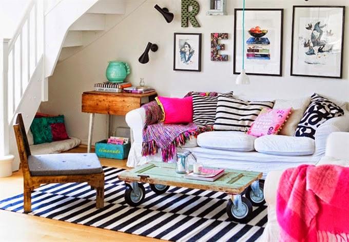 Ivonne sempr n la casa ideal en billdalsgatan - La casa ideal ...