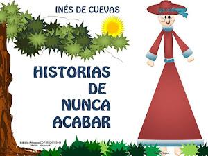 HISTORIAS DE NUNCA ACABAR o Las Historias de Nunca Acabar de la Tía Abuela... Clic en la imagen