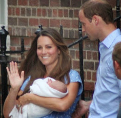 KATE MIDDLETON IS PREGNANT AGAIN