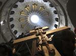 Visitem - Santo Sepulcro (Jerusalém)