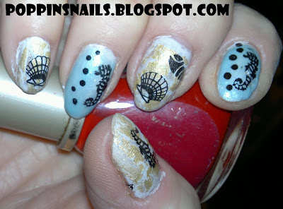 sea-horse-shell-nails
