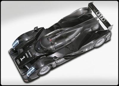 2011-Audi-R18-Top-View