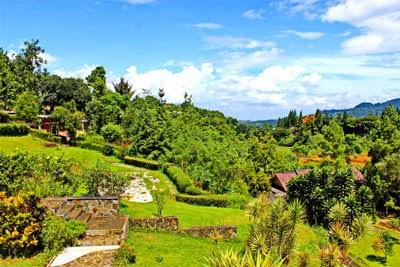 Taman Gayatri Villages