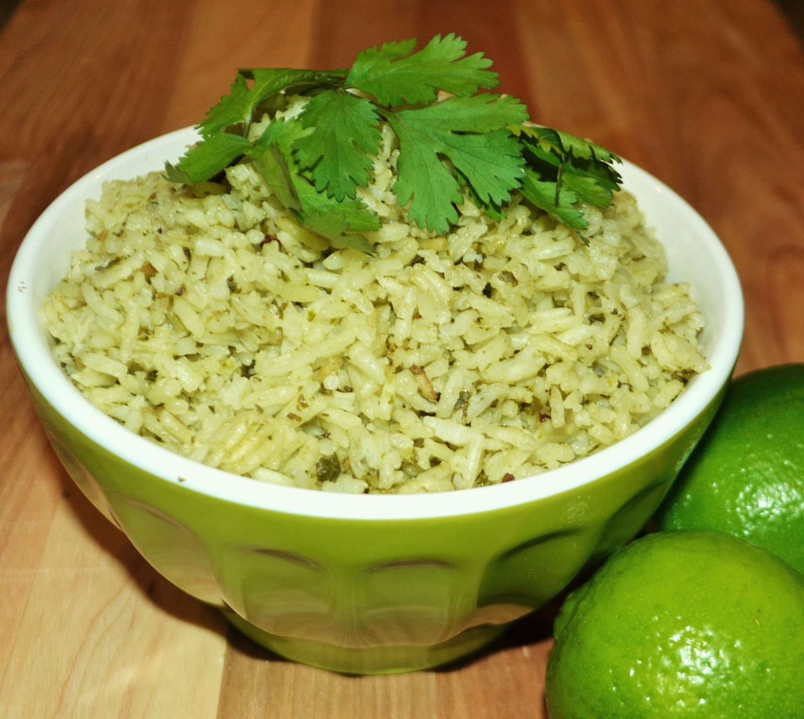cafe rio copycat cilantro lime rice 5 3 4 cup water 3 cups rice ...