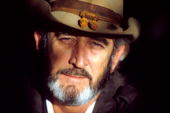 DON WILLIAMS, DEAD AT 78