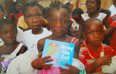 BOOKS AND SMILES FOR HAITI