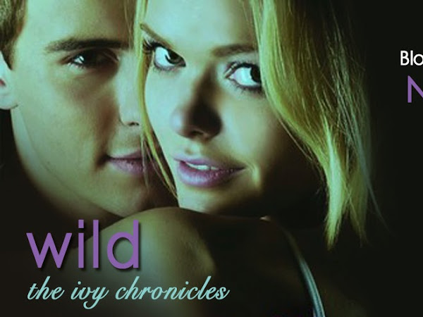 Blog Tour + Review: Wild by Sophie Jordan
